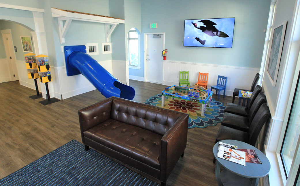 kids office. Office. You\u0027ll See A Comfortable And Fun Environment That Uses The Latest Proven Dental Technology To Create Perfect Patient Experience For Kids. Kids Office P